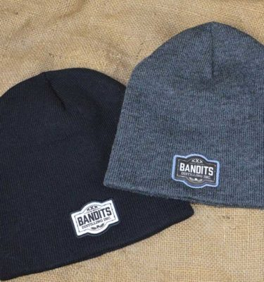 Bandits Distillery Toque